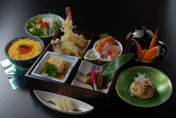 Hokkaido Bento - Kiroro Promotion