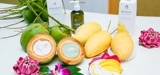Juicy Spa Ritual at Spa Cenvaree, Centara Grand at CentralWorld 01