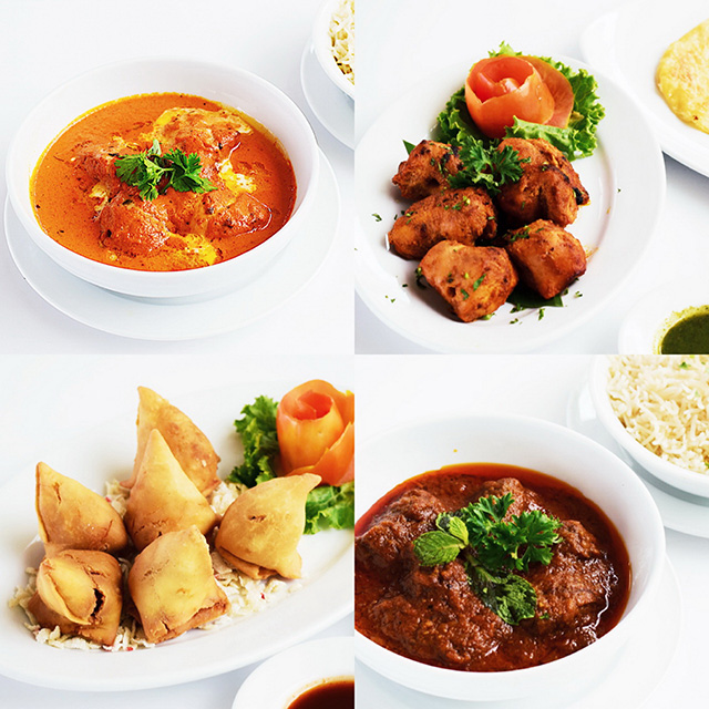 ramada plaza menam_Indian Culinary Delights Buffet