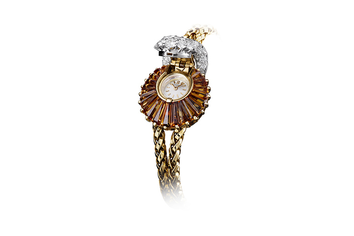 6. Omega Topaz jewelry secret watch_1956