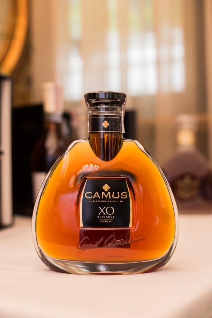 คามูส์ เอ็กซ์โอ อิลิแกนซ์ (CAMUS XO ELEGANCE) -  มอบความสมดุลของรสชาติด้วยกลิ่นของพลัม เฮเซลนัท และชะเอมได้อย่างกลมกล่อม