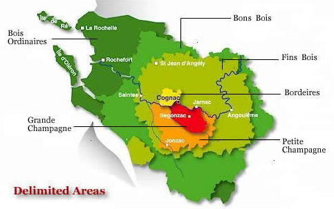 Credit: https://blog.cognac-expert.com/six-zones-cognac-crus-champagne-bois-borderies-fine/