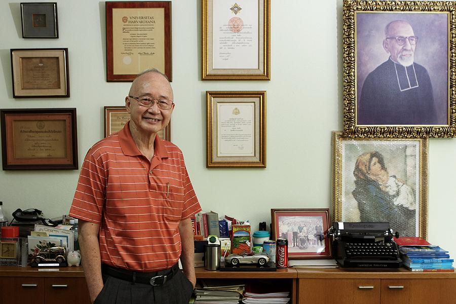 ดร.สุวรรณ วลัยเสถียร