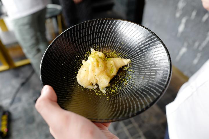 Dessert: Cheese Helva