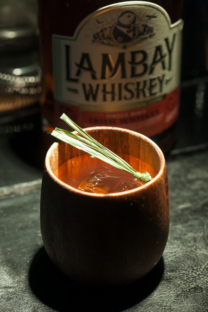 Signature Cocktail 02