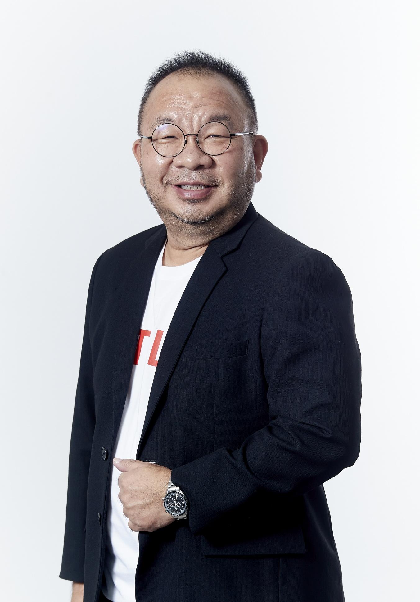 Yongyoot Thongkongtoon
